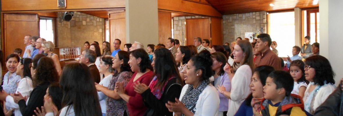 Iglesia Discípulos de Cristo