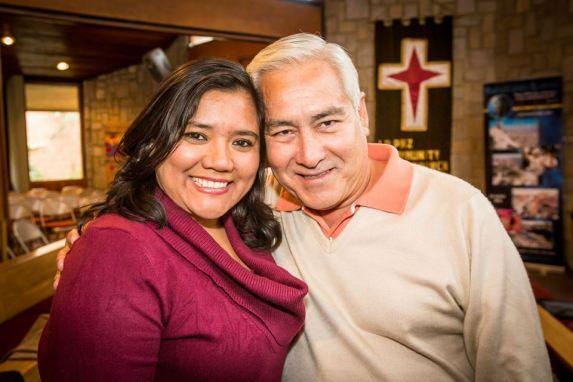 Henry y Carmen Burgos Foto2
